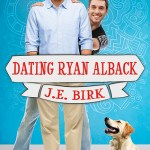 Q&A with J.E. Birk & Dating Ryan Alback Giveaway