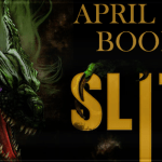 Slither by Melody Steiner Excerpt & Giveaway