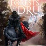 The Forests of Dru by Jeffe Kennedy