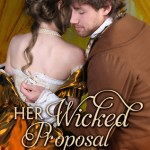 Indie Flutters: Her Wicked Proposal by Lauren Smith