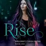 Rise by Sierra Cross