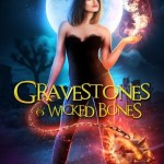 Q&A Gravestones and Wicked Bones by D.D. Miers and B. Crow
