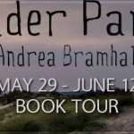 Under Parr by Andrea Bramhall