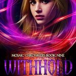 Withhold by Andrea Pearson Excerpt & Giveaway
