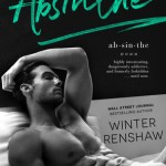 Blossoms & Flutters: Absinthe by Winter Renshaw