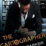 Indie Flutters: The Cartographer by Tamsen Parker