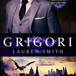 Grigori by Lauren Smith