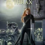 Q&A with Christina Bauer & Thrax Giveaway
