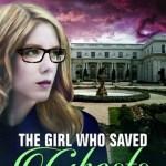 My Source of Inspiration for the Character of Kat Preston by K.C. Tansley & The Girl Who Saved Ghosts Giveaway