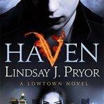 Haven by Lindsay J. Pryor