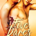 Five Dares by Eli Easton Excerpt & Giveaway