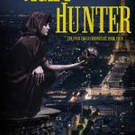 Night of the Hunter by Susan Harris Excerpt & Giveaway