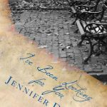 Q&A with Jennifer Dean & I've Been Looking for You Giveaway
