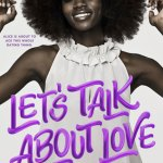 Q&A with Claire Kann & Let's Talk About Love Giveaway