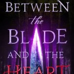 Between the Blade and the Heart by Amanda Hocking Excerpt