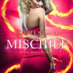 How we started writing together by C.M. Stunich and Tate James & Elements of Mischief Giveaway