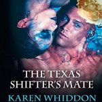 The Texas Shifter's Mate by Karen Whiddon