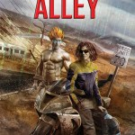 Apocalypse Alley by Don Allmon & Giveaway