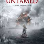 Indie Flutters: Crux Untamed by Tillie Cole