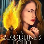 Q&A with M.R. Pilot, A Bloodline's Echo Excerpt & Giveaway