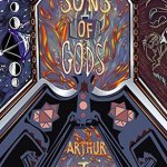 The Sons of Gods concept by Arthur J. Gonzalez & Sons of Gods Giveaway