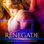 Renegade by Sharonlee Holder Excerpt & Giveaway
