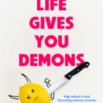Paranormal Book Recs by Jennifer Honeybourn & When Life Gives You Demons Giveaway