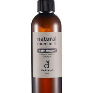 Natural Room Spray - Calm Flower