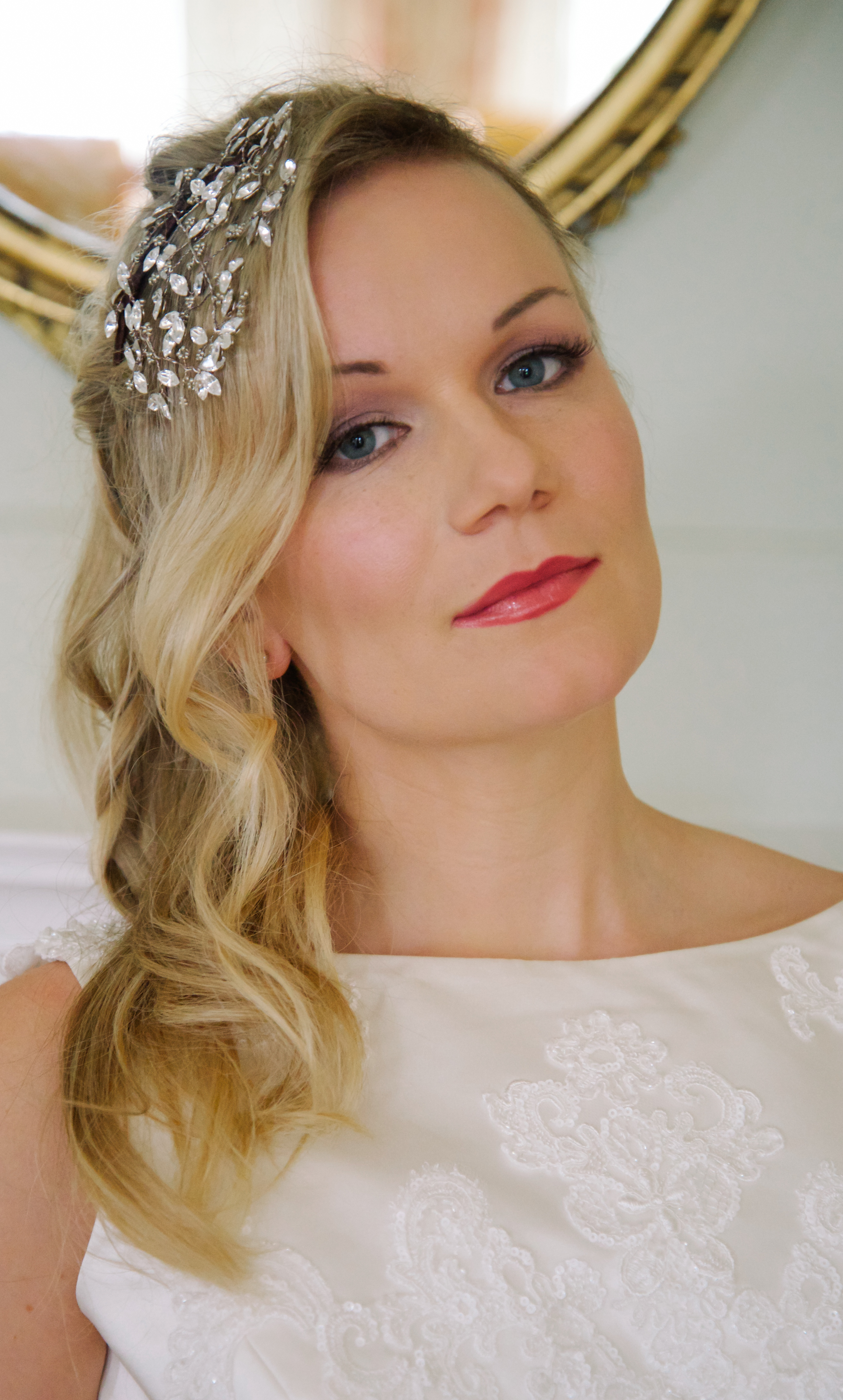 Bridal Hair Amp Beauty Butterfly Bridal Boutique Bicester