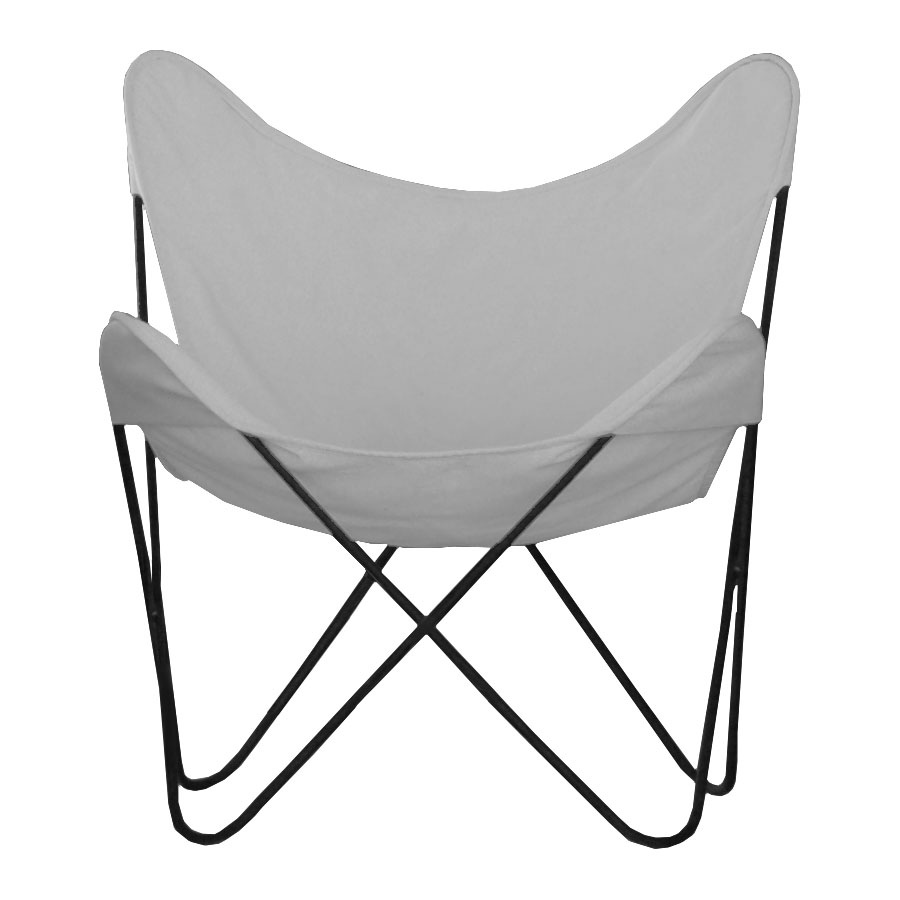 Butterfly Folding Chair Canvas Butterfly Chair