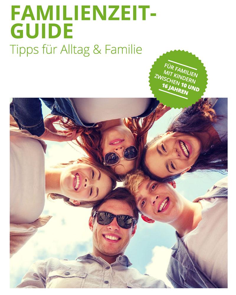 familienzeit guide
