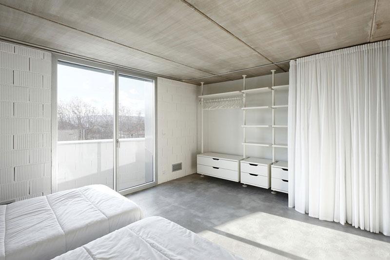 Podestbett Bauen Praktische Lsung Frs Moderne Schlafzimmer Schlafzimmer    Schlafzimmer Podest. Homify Schlafzimmer Vorhang   Schlafzimmer Podest