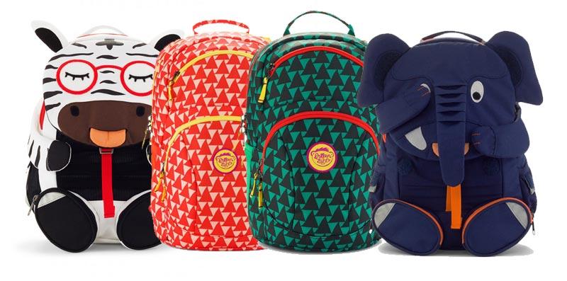 affenzahn daypacks für kinder