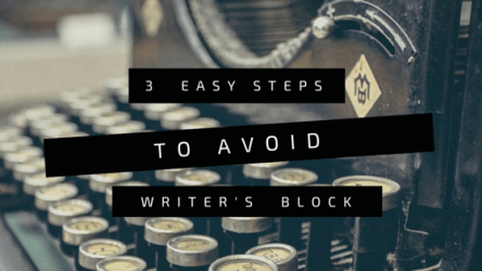 avoid-writers-block
