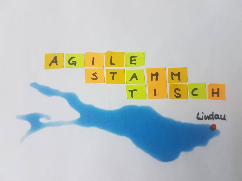 Agile Stammtisch 2018