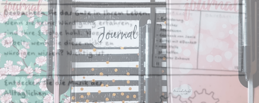 You are currently viewing Bullet Journal Methode