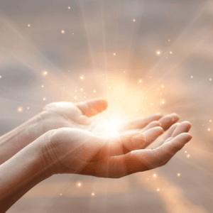 2 Open Hands- Keeping Christ Close