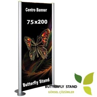 Centro Stand Tekli 75x200