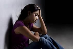 depression dumpy feeling