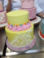 Anika's Cake