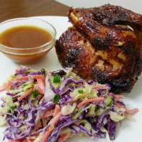 The Whole30 Experience + Roast Chicken (Lechon Manok) recipe