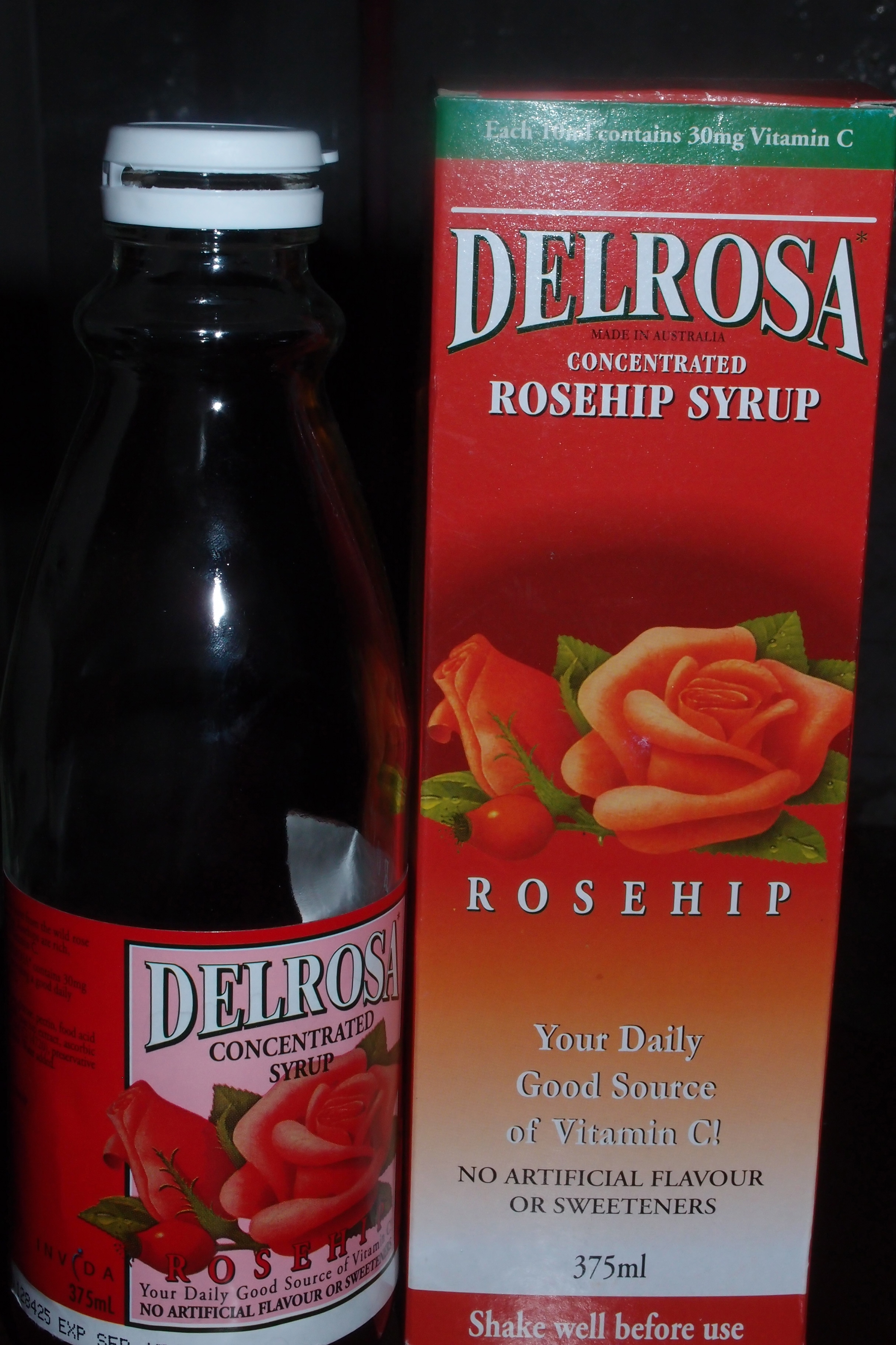 Delrosa For Babies : delrosa, babies, Where, Delrosa, Rosehip, Syrup, Babies, Viewer