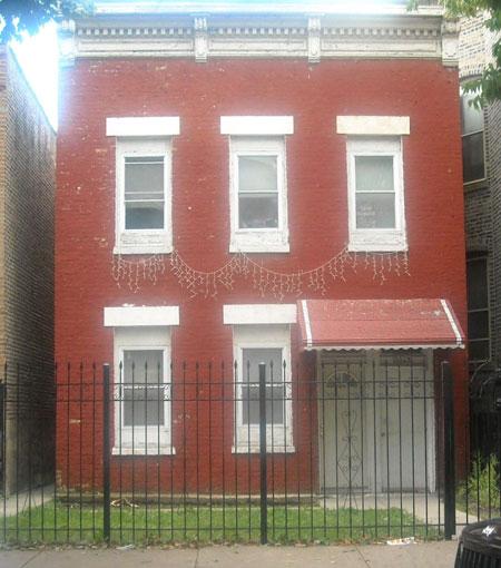 The House on Mango Street  butterscotchblastoff