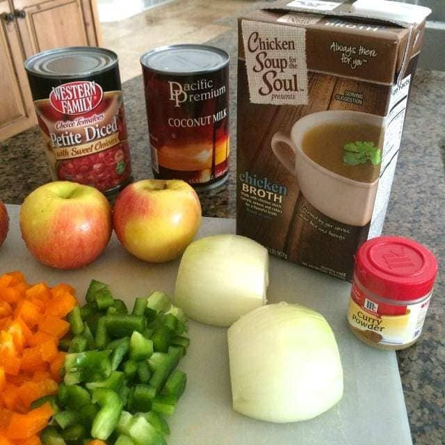 Chicken Soup for the Soul Products from Zaycon Fresh