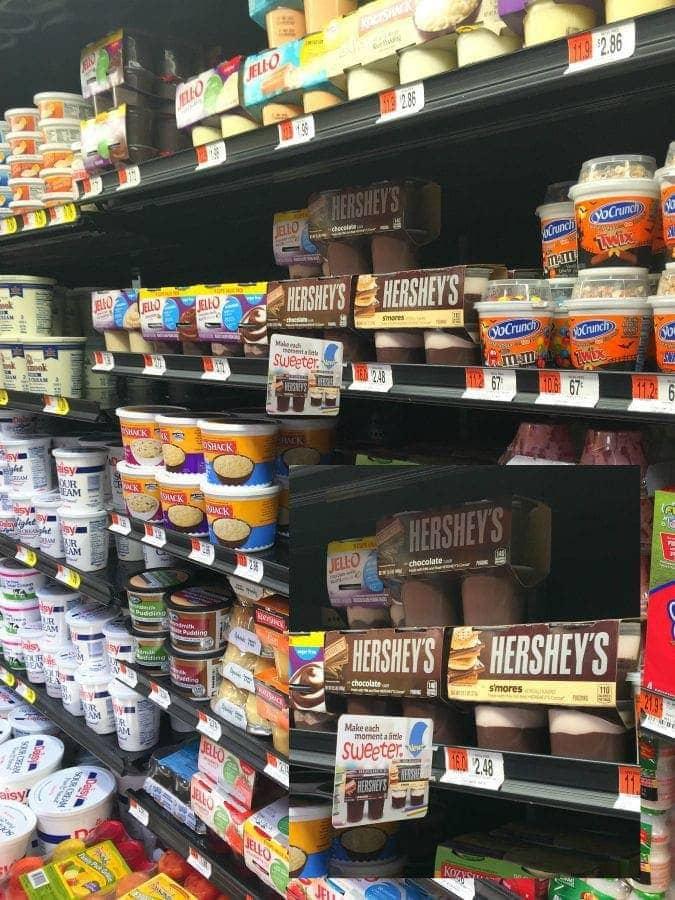 Hershey's Store Image
