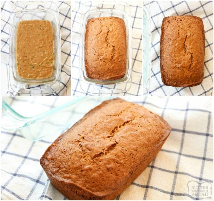 Glass Loaf Pan
