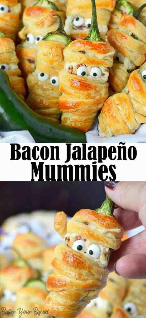 bacon jalapeno mummies