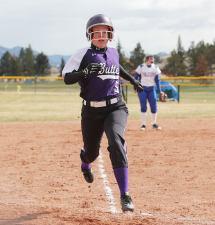 Jenna Maroney - Butte Sports