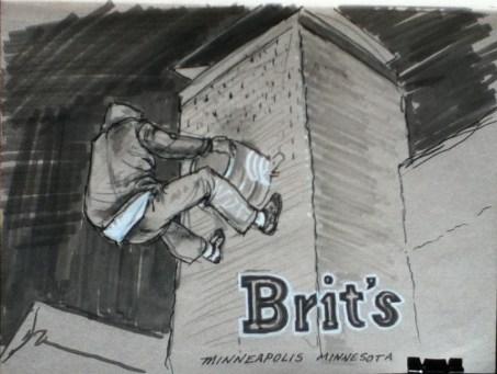 Brit's