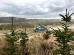 Pirelli International Rally 2017 Kielder Forest